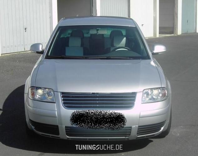 VW PASSAT (3B3) 2.5 TDI 4motion Highline Bild 354617