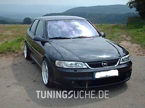 Opel VECTRA B CC (38) 2.2 i 16V Sport  Bild 354783