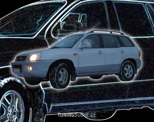 Hyundai SANTA FÉ (SM) 05-2001 von _Goofer_ - Bild 357983