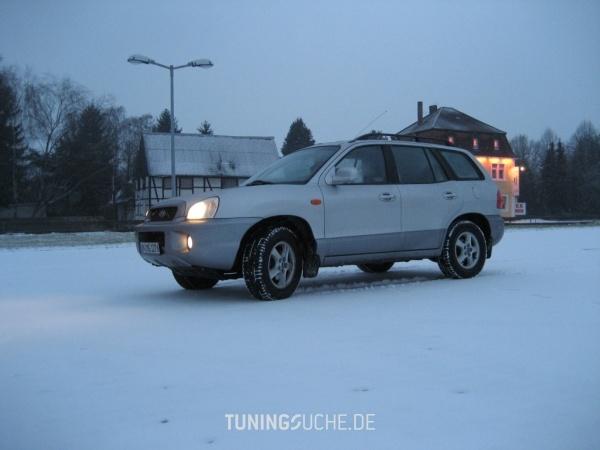 Hyundai SANTA FÉ (SM) 05-2001 von _Goofer_ - Bild 357984