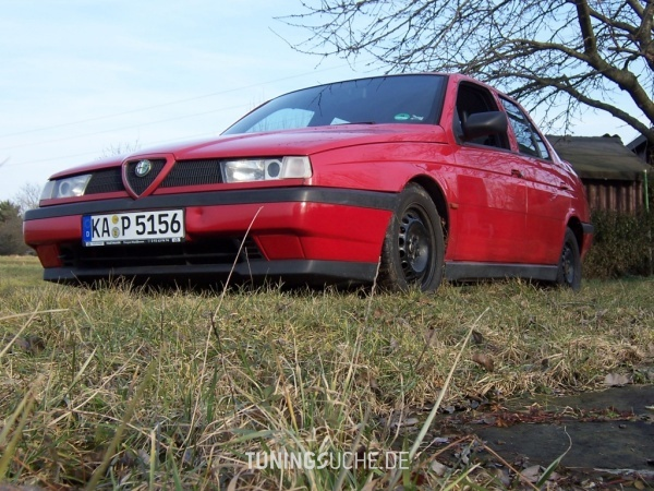 Alfa Romeo 155 (167) 04-1992 von Wolf-exe - Bild 358036