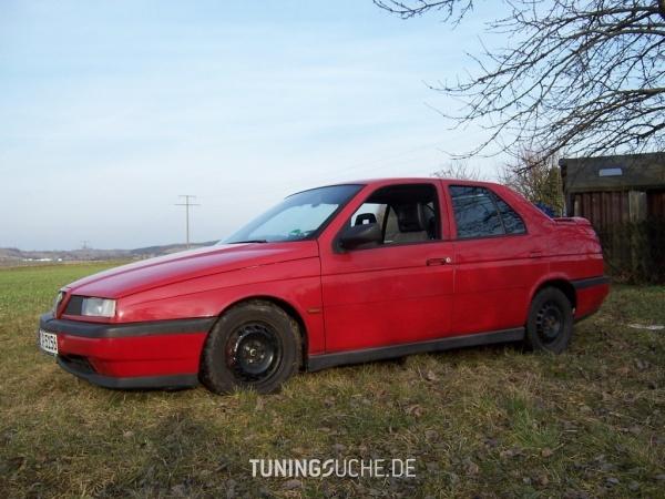 Alfa Romeo 155 (167) 04-1992 von Wolf-exe - Bild 358037
