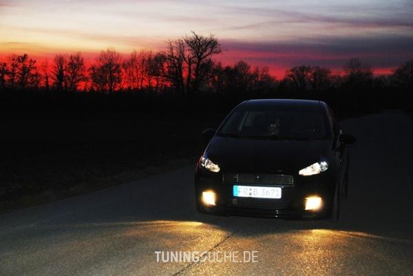 Fiat GRANDE PUNTO (199) 04-2006 von Puntissima - Bild 358055