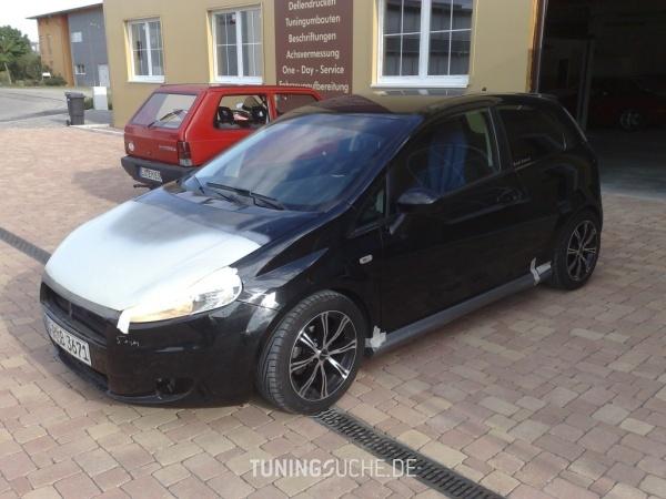Fiat GRANDE PUNTO (199) 04-2006 von Puntissima - Bild 358060