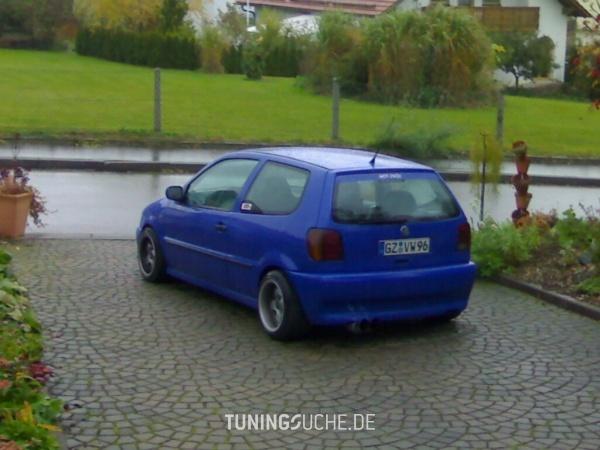 VW POLO (6N1) 09-1998 von Polo-Seele - Bild 358275