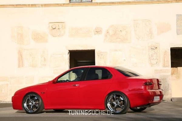 Alfa Romeo 156 (932) 09-1999 von lb594ag - Bild 358972