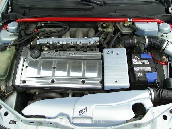 Alfa Romeo 156 (932) 09-1999 von lb594ag - Bild 358989