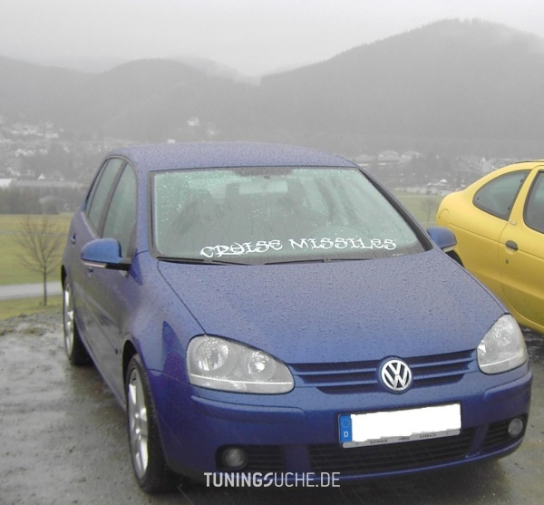 VW GOLF V (1K1) 06-2004 von 6nstyler - Bild 359254