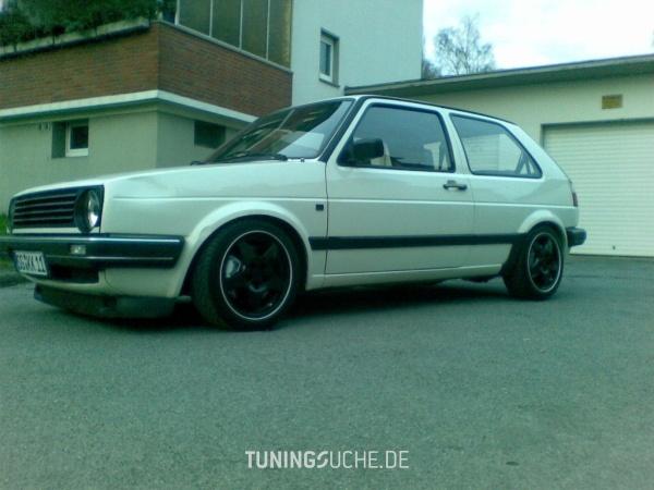 VW GOLF II (19E, 1G1) 01-1989 von bujaka - Bild 359677