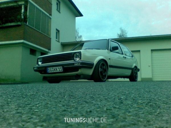 VW GOLF II (19E, 1G1) 01-1989 von bujaka - Bild 359678