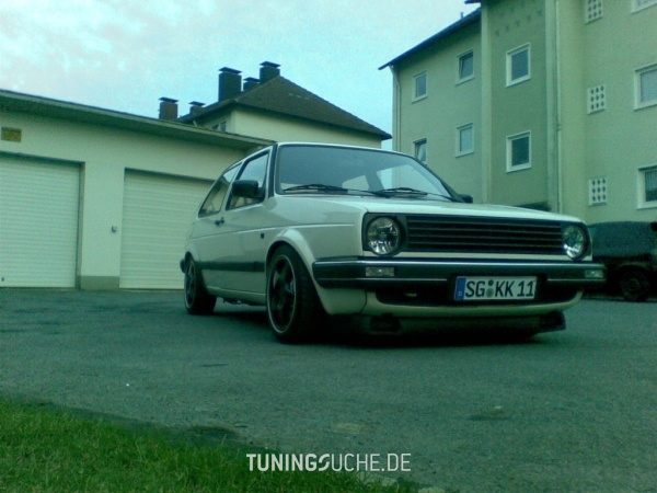 VW GOLF II (19E, 1G1) 01-1989 von bujaka - Bild 359679