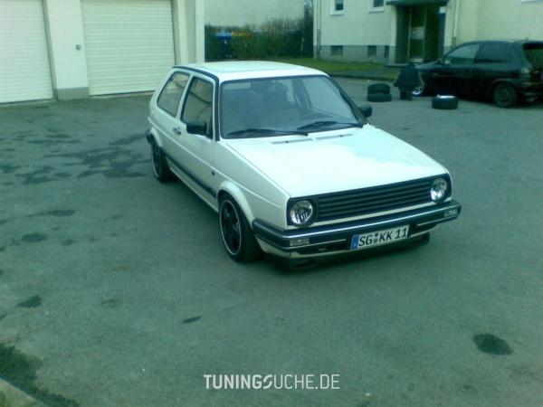 VW GOLF II (19E, 1G1) 01-1989 von bujaka - Bild 359680