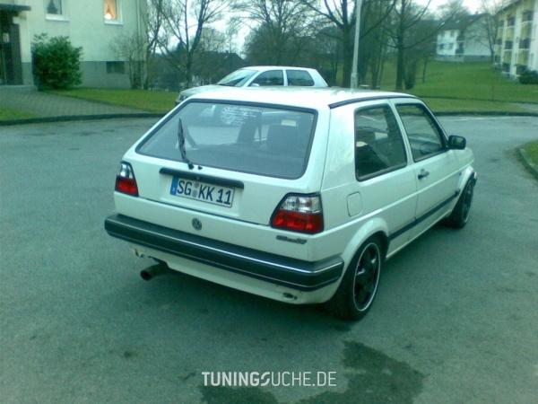 VW GOLF II (19E, 1G1) 01-1989 von bujaka - Bild 359681