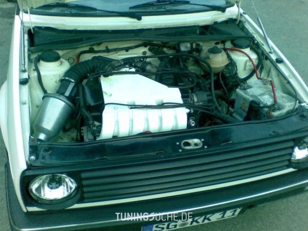 VW GOLF II (19E, 1G1) 01-1989 von bujaka - Bild 359682