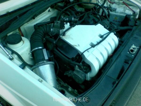 VW GOLF II (19E, 1G1) 01-1989 von bujaka - Bild 359683
