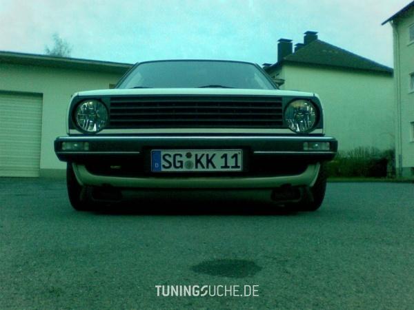 VW GOLF II (19E, 1G1) 01-1989 von bujaka - Bild 359685