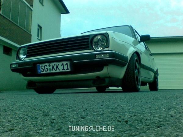 VW GOLF II (19E, 1G1) 01-1989 von bujaka - Bild 359686