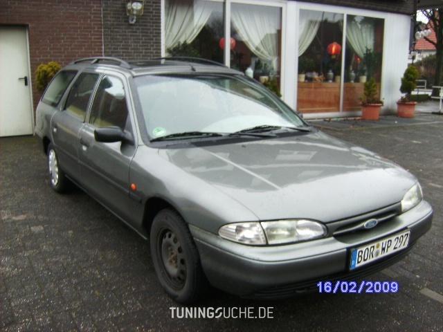 Ford MONDEO I (GBP) 1.6 i 16V Tunier Bild 359955