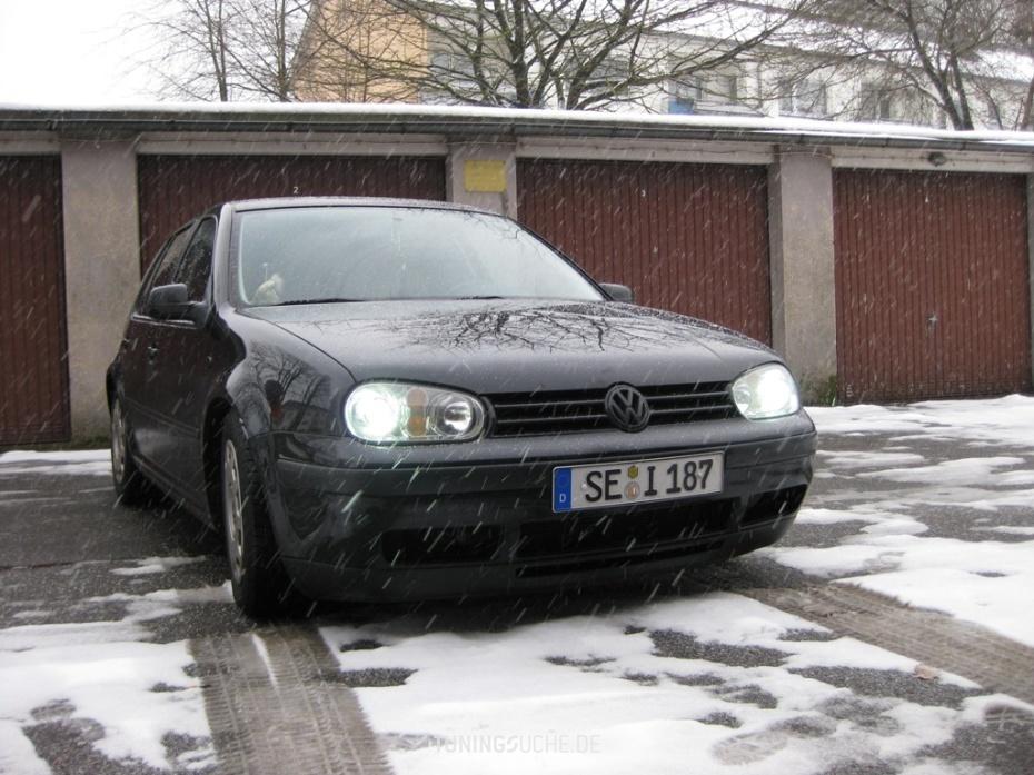 VW GOLF IV (1J1) 1.6 Trendline Bild 360274