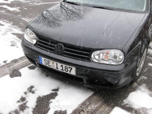 VW GOLF IV (1J1) 12-1998 von Iggn - Bild 360275