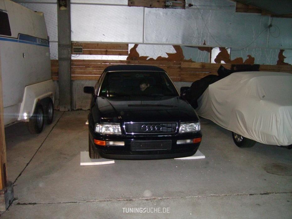 Audi CABRIOLET (8G7, B4) 2.3 E Cabrio Bild 360453