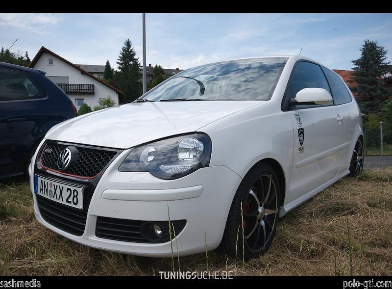 VW POLO (9N) 1.8 GTI GTI  Bild 360853