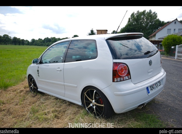 VW POLO (9N) 01-2008 von whitestar - Bild 360854