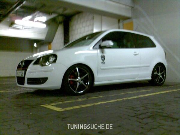 VW POLO (9N) 01-2008 von whitestar - Bild 360855