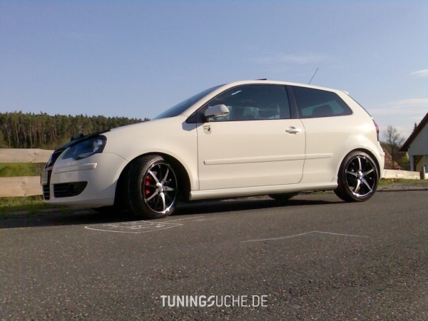 VW POLO (9N) 01-2008 von whitestar - Bild 360856