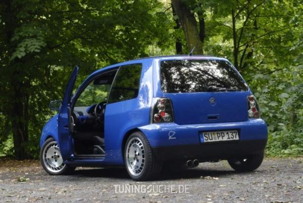 VW LUPO (6X1, 6E1) 11-2000 von LOOP - Bild 361146