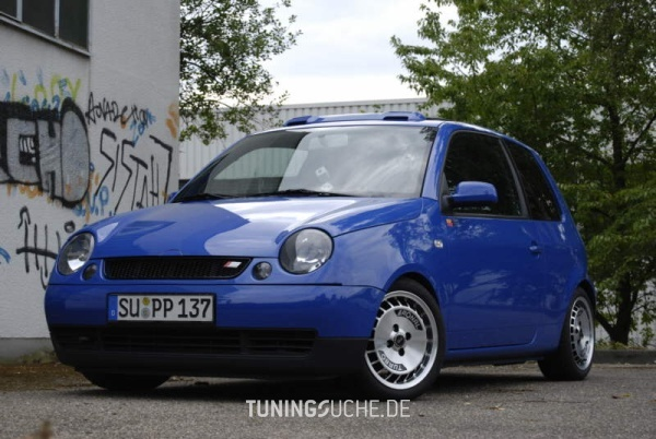 VW LUPO (6X1, 6E1) 11-2000 von LOOP - Bild 361149