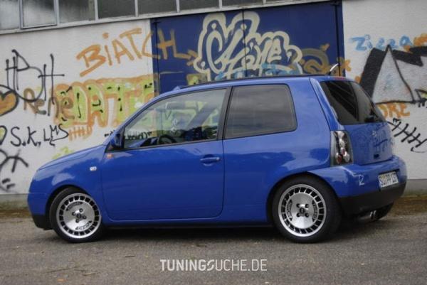 VW LUPO (6X1, 6E1) 11-2000 von LOOP - Bild 361150