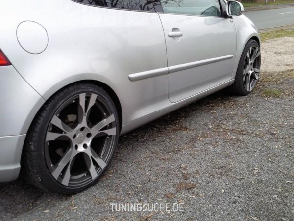 VW GOLF V (1K1) 01-2004 von HSX56 - Bild 361281