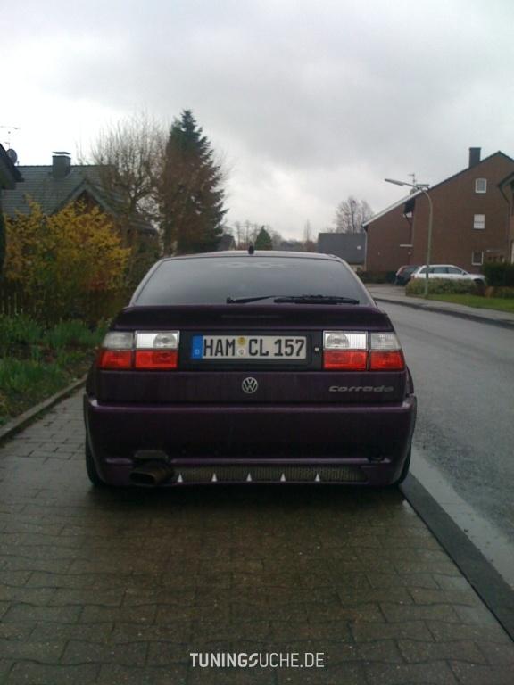 VW CORRADO (53I) 1.8 16V Karmann Bild 362502
