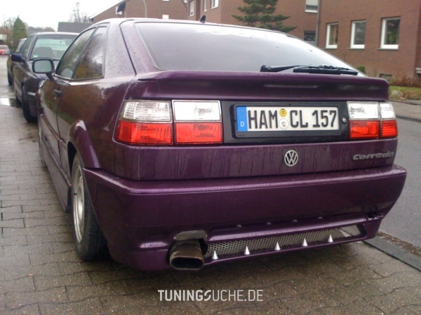 VW CORRADO (53I) 10-1995 von corrador32 - Bild 362503