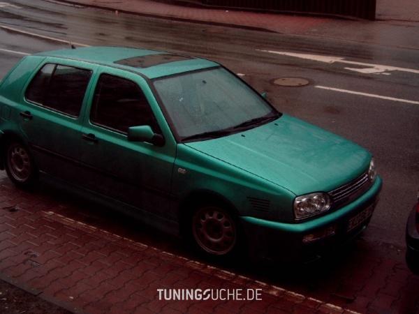 VW GOLF III (1H1) 07-1995 von Golfbezitzer - Bild 362562