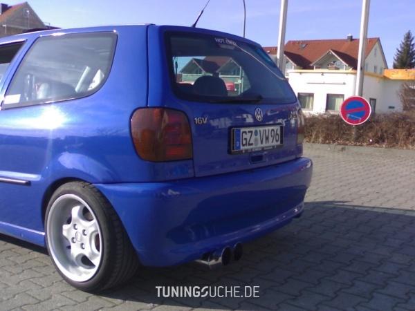 VW POLO (6N1) 09-1998 von Polo-Seele - Bild 362921