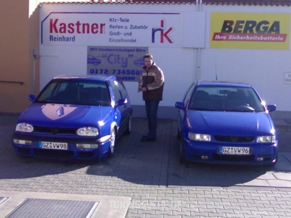 VW POLO (6N1) 09-1998 von Polo-Seele - Bild 362922