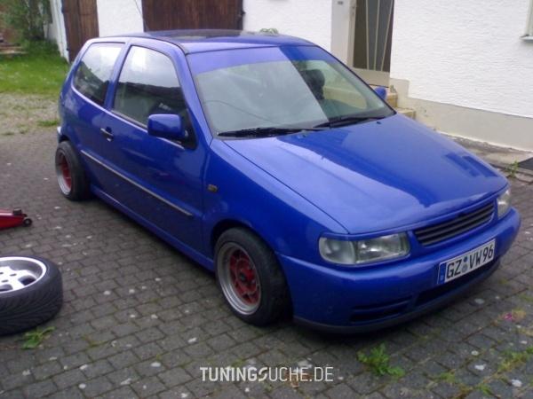 VW POLO (6N1) 09-1998 von Polo-Seele - Bild 362925