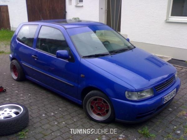 VW POLO (6N1) 09-1998 von Polo-Seele - Bild 362928