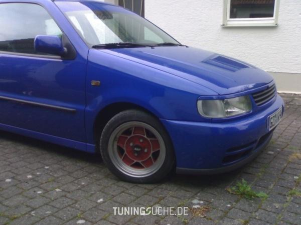 VW POLO (6N1) 09-1998 von Polo-Seele - Bild 362929