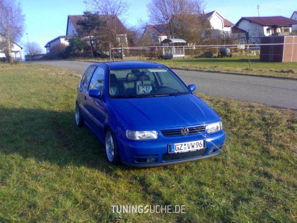 VW POLO (6N1) 09-1998 von Polo-Seele - Bild 362938