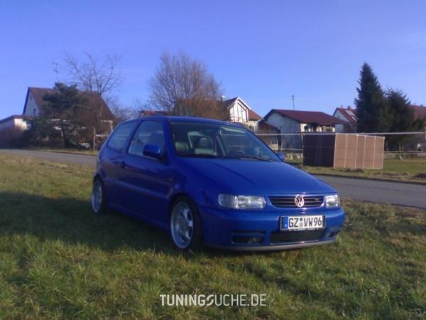 VW POLO (6N1) 09-1998 von Polo-Seele - Bild 362939