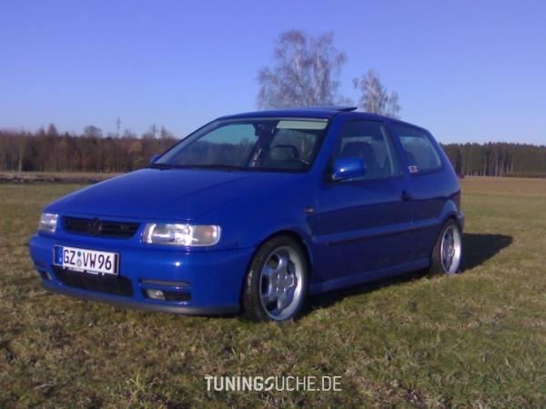 VW POLO (6N1) 09-1998 von Polo-Seele - Bild 362941