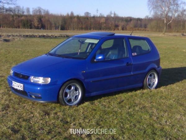 VW POLO (6N1) 09-1998 von Polo-Seele - Bild 362942