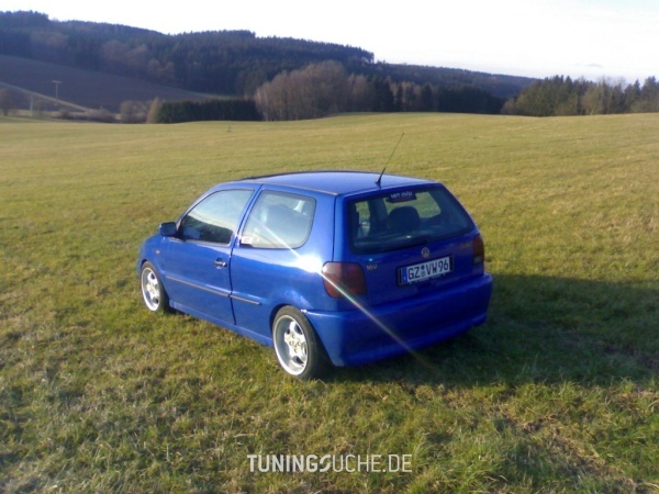 VW POLO (6N1) 09-1998 von Polo-Seele - Bild 362943