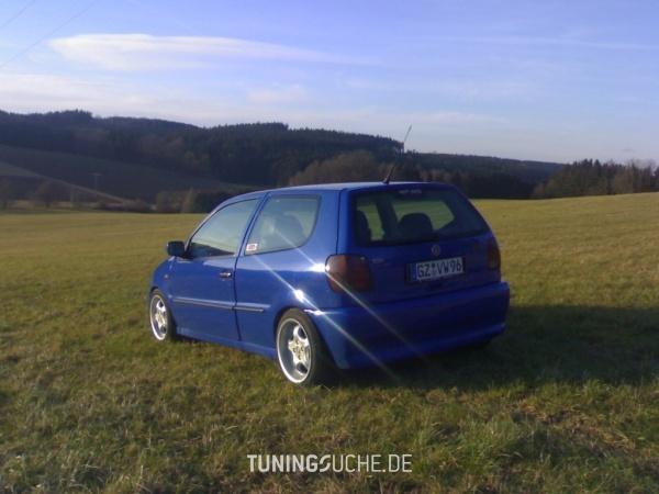 VW POLO (6N1) 09-1998 von Polo-Seele - Bild 362945
