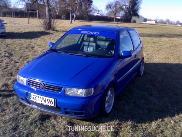 VW POLO (6N1) 09-1998 von Polo-Seele - Bild 362946