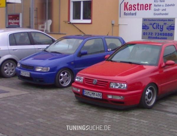 VW POLO (6N1) 09-1998 von Polo-Seele - Bild 362948