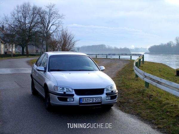 Opel OMEGA B (25, 26, 27) 06-1998 von XxOMEGATORxX - Bild 363693